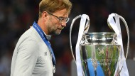 Jürgen Klopp und der FC Liverpool verpassten den Titel in der Champions League im Mai knapp.