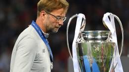 Wo sehe ich welches Spiel der Champions League?