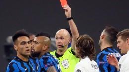 Totales Debakel für Inter Mailand