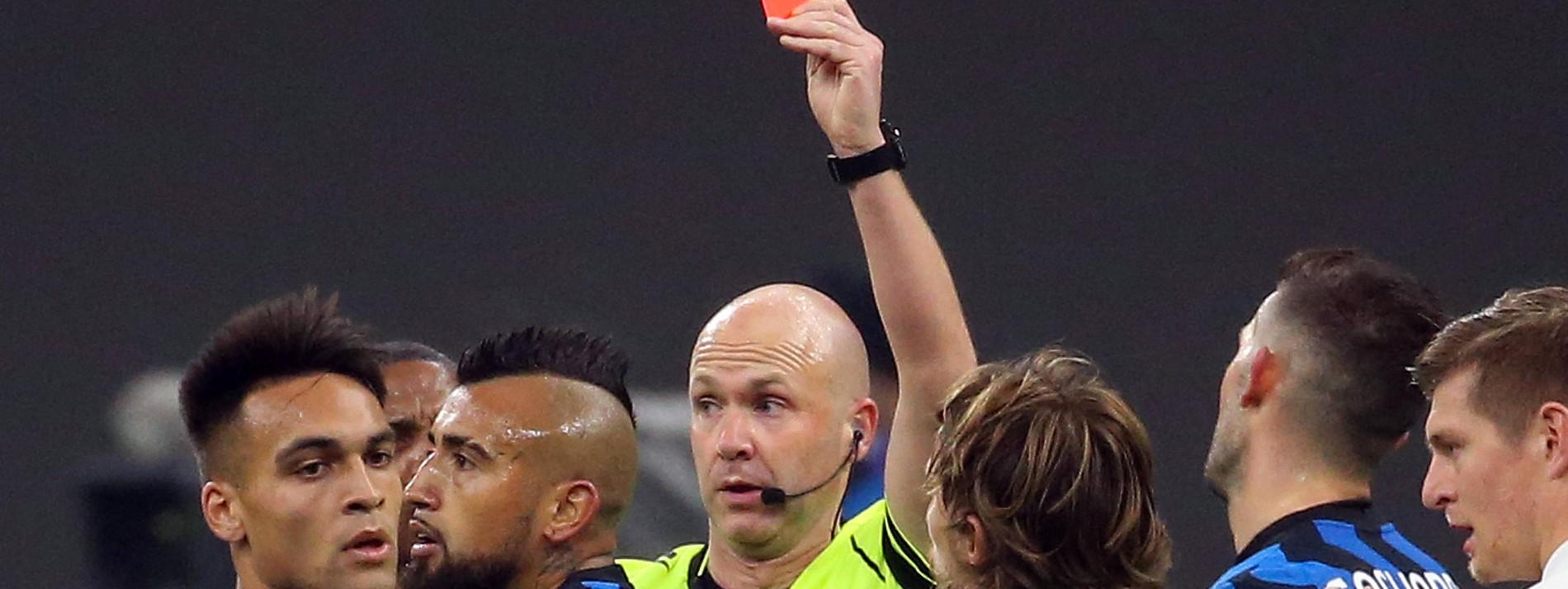 Debakel für Inter Mailand – Liverpool verliert