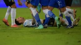 Ein Messi macht noch keinen Auftaktsieg