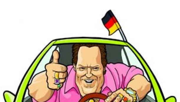 Deutsche Wochenschau