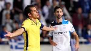 Lazio ohne Klose 0:0