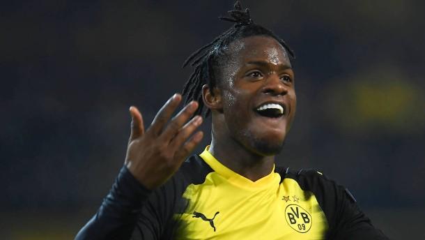 Die neue Attraktion von Borussia Dortmund