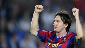 Barcelona souverän - Inter und Liverpool stolpern