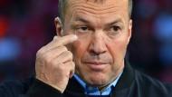 """""""Diese Pressekonferenz zeigt, dass die Verantwortlichen nicht zufrieden sind"""": Lothar Matthäus."""