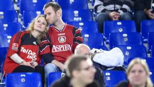 Die Bundesliga ist kein Hingucker