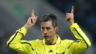 DFB zieht Stark von Köln-Spiel ab