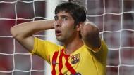 Sergi Roberto und der FC Barcelona