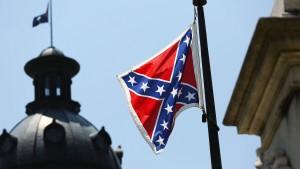 Walmart und Ebay wollen Konföderierten-Flagge verbannen