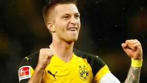 Das magische Gefühl von Borussia Dortmund