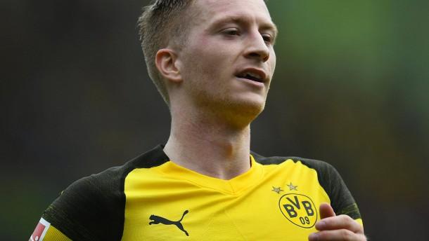 DFB ermittelt gegen Reus