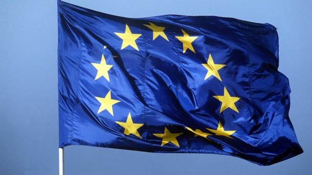 Sturm in Brüssel: Die Verhandlungen zwischen EU-Länder und Parlamenten über den Haushalt 2013 stocke