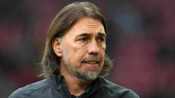 Augsburg trennt sich von Trainer Schmidt