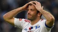 Der HSV steht am Bundesliga-Abgrund
