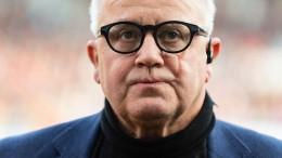 DFB-Präsident Keller soll zurücktreten