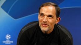 """""""Visionär"""" Tuchel wird neuer Chelsea-Coach"""