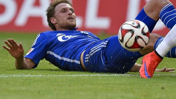 Was ist nur mit Schalke los?