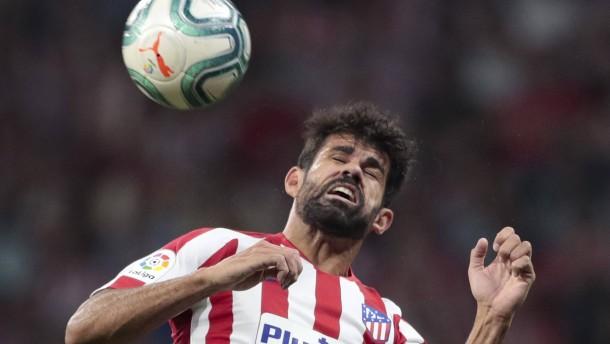 Spanisches Gericht verbietet Ligaspiel in Amerika
