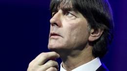 DFB-Elf droht schon wieder eine Hammergruppe