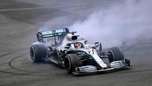 Hamilton und die Attacke auf die Zukunft