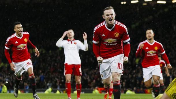 Manchesters Last-Minute-Sieg