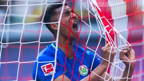 Wolfsburg nach Debakel weiter am Abgrund
