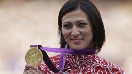 Zwei russische Olympiasieger am Doping-Pranger