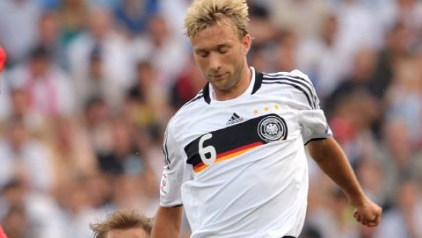 Simon Rolfes sagt Joachim Löw für die WM ab