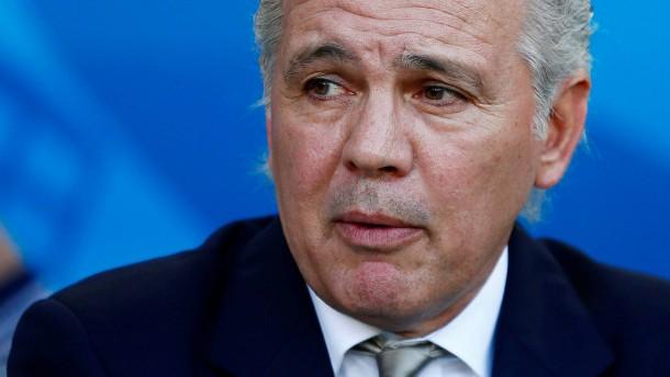 Argentiniens WM-Trainer von 2014 ist tot