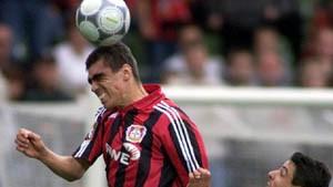 Leverkusen unterstreicht seine Ambitionen