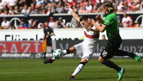 Stuttgart und Hannover kommen dem Ziel näher