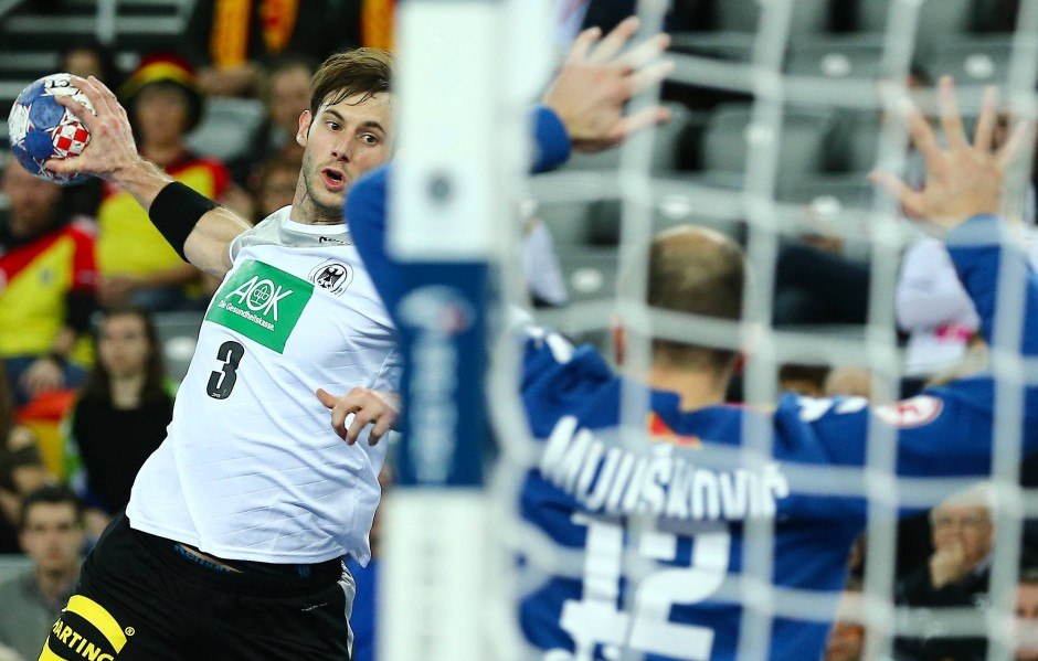 Bester Torschütze: Uwe Gensheimer