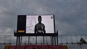 Ermittlungen nach Tod eines kamerunischen Nationalspielers