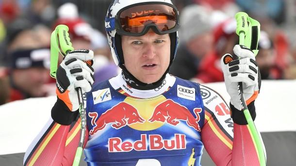 """Thomas Dreßen ist """"Skisportler des Jahres"""""""