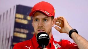 Die Formel 1 hat sich verzockt