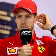 Wie geht es weiter in der Formel 1? Sebastian Vettel und seine Kollegen stehen vor ungewissen Zeiten.