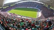 Deutschland, Fußballfestland: Befreiung der Uefa von Einkommens- und Körperschaftsteuer?