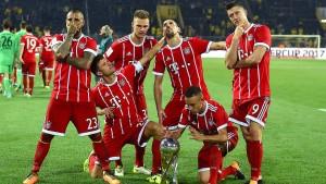 Warum wir uns auf die Bundesliga freuen