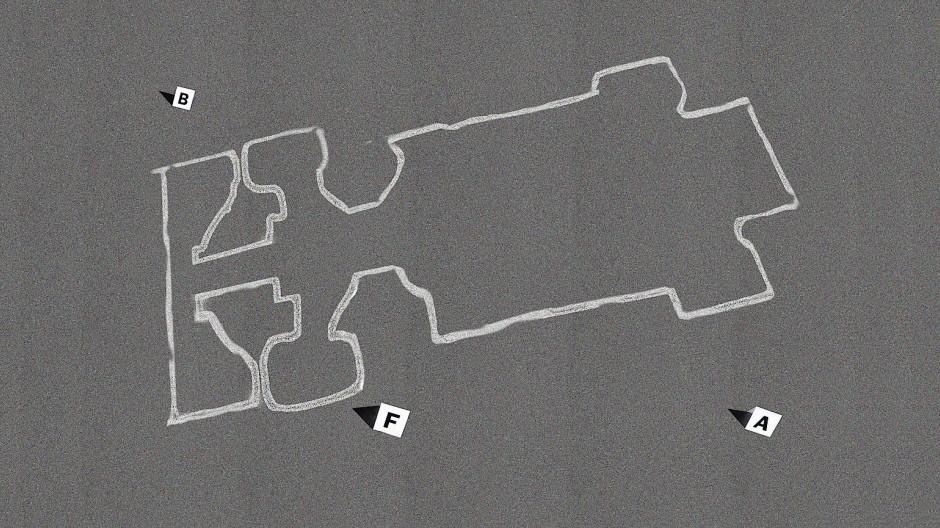 Tatort Motorsport: Todesfälle erschüttern die Formel 1 nur kurzzeitig.