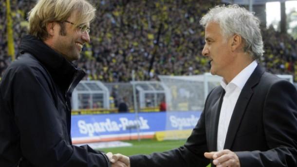Frei macht Schalke ganz kleinlaut