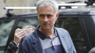 Mourinho trifft wieder auf Guardiola