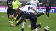 Klose siegt, Podolski verliert, Gomez pausiert