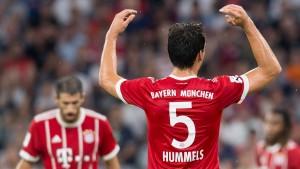 Klopps Liverpooler führen die Bayern vor