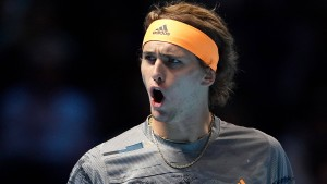 Alexander Zverev will mit Boris Becker reden