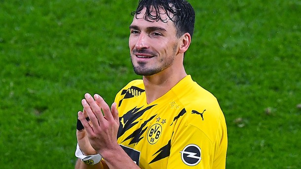 Ein erstaunliches Dortmunder Problem
