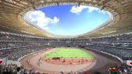 Dem IOC droht eine Mogelpackung