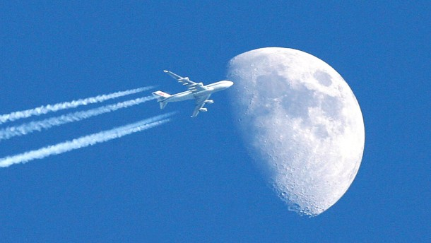 Luftfahrt warnt vor Handelskrieg