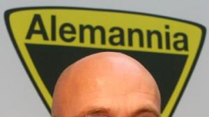 Jürgen Seeberger neuer Trainer bei Alemannia Aachen