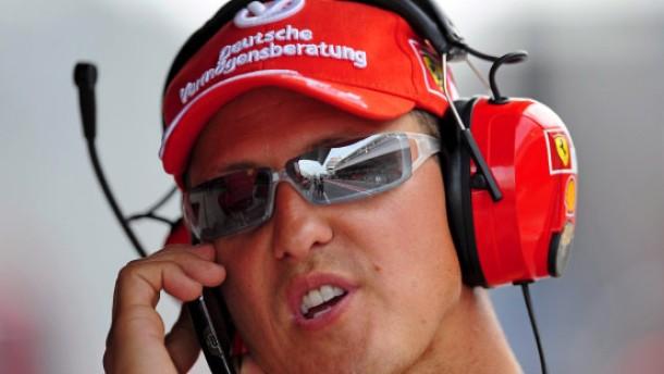 Nackenschlag für Ferrari